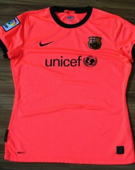 FC BARCELONE – WOMAN / FEMMES – Taille M