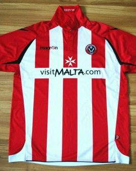 Sheffield 2009/2010 – Taille XL