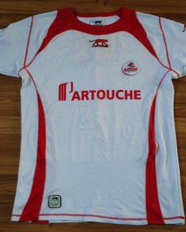 Lille LOSC – 2006/2007 – Taille XXL #9 AUDEL