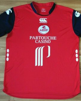 Lille LOSC – 2008/2009 – Taille XL