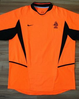 Pays-Bas Netherlands – 2002/2004 – Taille L COLLECTOR