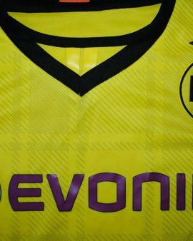 Borussia DORTMUND – 2013/2014 – WOMEN / FEMMES – Taille M