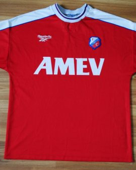 Utrecht – 1998/1999 – Taille XL