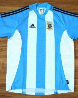ARGENTINE – 2002/2003 – taille M