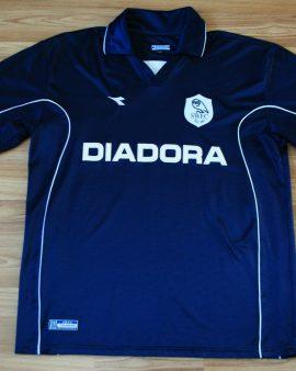 Sheffield Wednesday FC Away 2002-2003 DIADORA – Taille