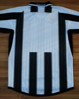 UDINESE – Taille L – 2002/2003