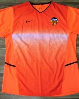 FC VALENCE – Taille 2002/2003 – Taille L