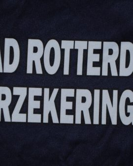 Feyenoord Rotterdam 2002-2003 – Taille S