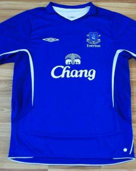 Everton 2005/2006 L
