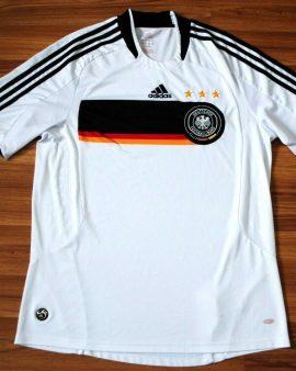Allemagne 2008/2009 L
