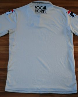 Bournemouth 2011/2012 – XL FILA