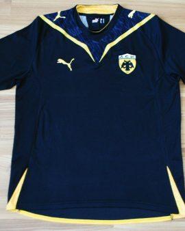 AEK Athenes 2009/2010 L