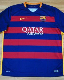 Barcelone 2015-2016 – XXL