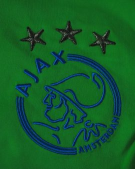 Ajax Amsterdam – 2012/2013 – Taille M