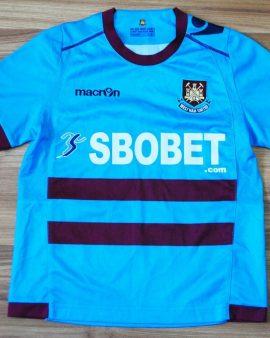 West Ham 2011/2013 – M enfants