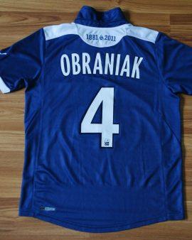 Bordeaux #4 OBRANIAK – XL enfants