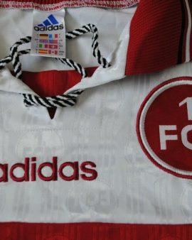FC NURNBERG NUREMBERG – 1998/1999 – Taille L