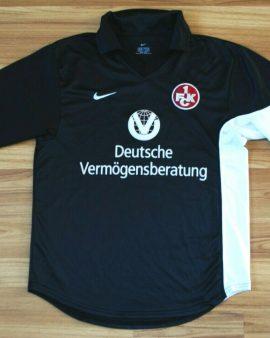 Kaiserslautern – 2000/2001 – ULTRA RARE – Taille XS