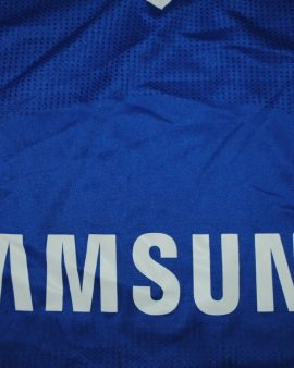 Chelsea 2010/2011 – Taille XL