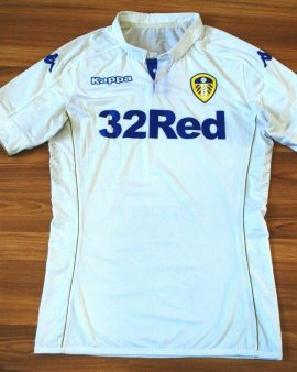 Leeds United – 2016/2017 – Taille L