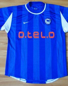 Hertha Berlin 2000-2001 – Taille S