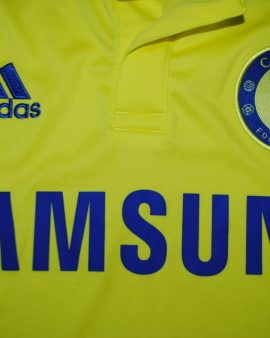 Chelsea – 2014/2015 AWAY – Taille S – manches longues