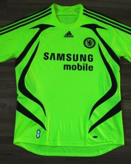 Chelsea 2007/2008 – Taille L