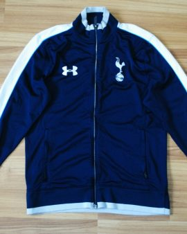 Tottenham Hotspurs – TRAINING JACKET 2013/2014 – Taille M