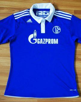 Schalke 04 – 2011-2012 Taille M WOMAN