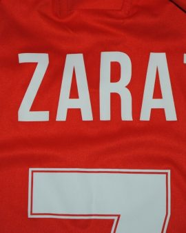 Fiorentina – 2016/2017 – #7 Maura ZARATE – Taille XL
