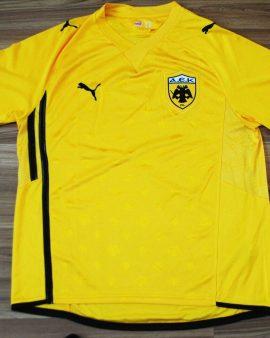 AEK Athenes – Taille XL 2009/2010