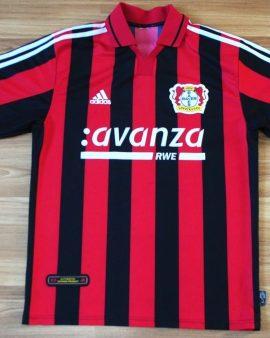 Bayer 04 Leverkusen 2000 2001 – Taille M