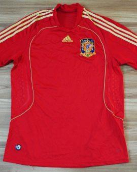 Espagne 2008/2009 L