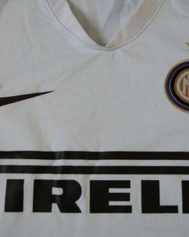 Inter Milan – 2008/2009 – Taille M