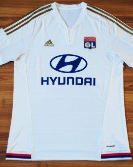 Olympique Lyonnais – 2015/2016 – Taille L
