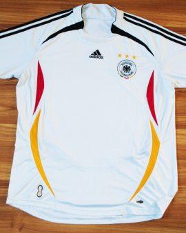 Allemagne 2005/2006 XL
