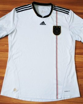 Allemagne 2010 / 2012 XL