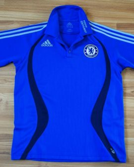Chelsea Polo – 2006/2007 – Taille M
