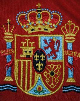 Espagne – 2014 – JACKET RARE – Taille L