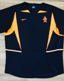 Hollande – 2002/2004 – Taille XL