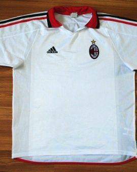 AC MILAN – 2003/2004 – Taille L