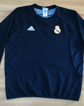 Real Madrid – SWEAT 2001/2002 – Taille M
