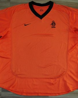 Hollande – EURO 2000 – Taille XXL