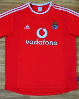 BENFICA – 2004/2005 – Taille L