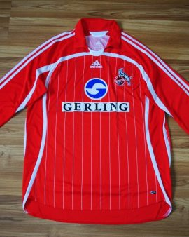 FC KOLN / COLOGNE – 2006/2007 – Taille XL Manches longues
