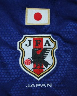 Japan 2014/2015 – XL