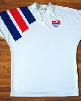 Etats-Unis USA – 1992/1994 – Taille M