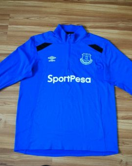 EVERTON – TOP TRACK TRAINING – Taille XL