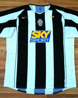 Juventus – 2004/2006 – Taille XL