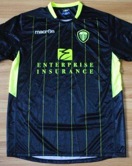 Leeds United – 2012/2013 – L